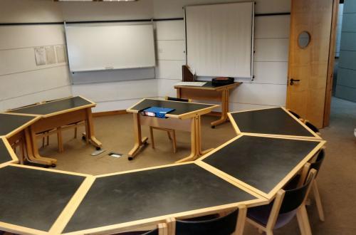 Classroom Meeting room 1-2
