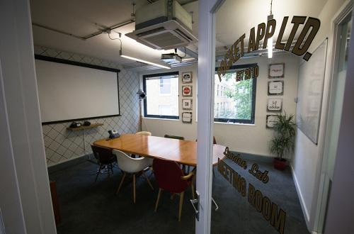 Holborn / Gray's Inn Road - Up to 6 desks available in an amazing office in central London