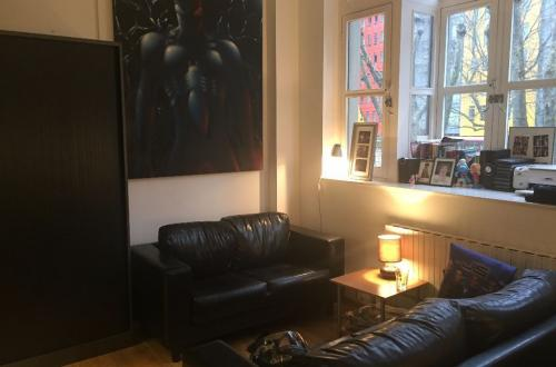 Great Office Space in Soho
