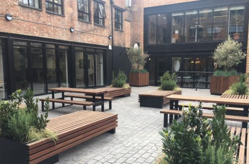 Courtyard Highbury