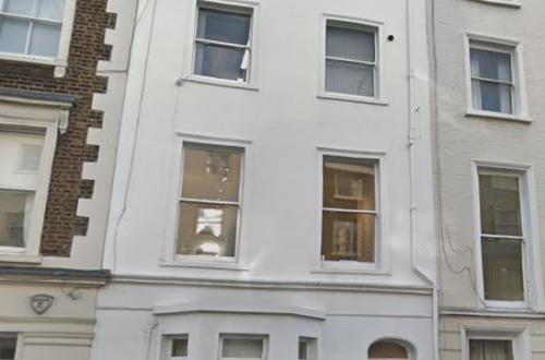 Dorset Street FRONT