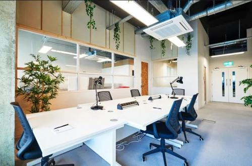 Coworking space 1
