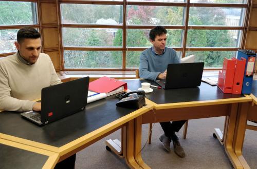 Cambridge Office SMO