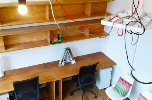 Desk space 2 IMG_20181204_140832