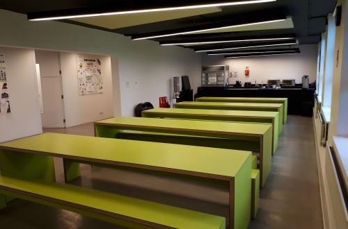 Office space for hire in SE London